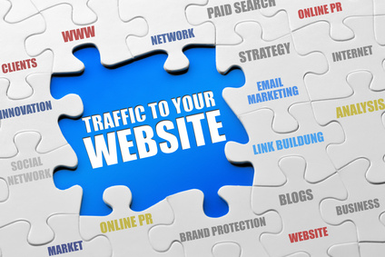 How To Get More Web Traffic On Your Business