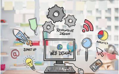 Affordable Web Designer in Washington D.C.